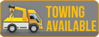 Auto Repair & Towing Service Available in Fullerton, CA and surrounding areas